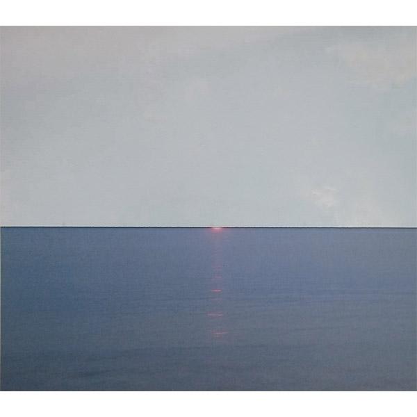 ANNA VOGEL<br/>Little Wonder, 2012, collage, 24 x 27 cm