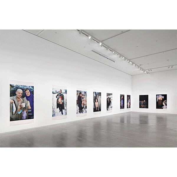 BORIS MIKHAILOV<br/>Berlinische Galerie 2012