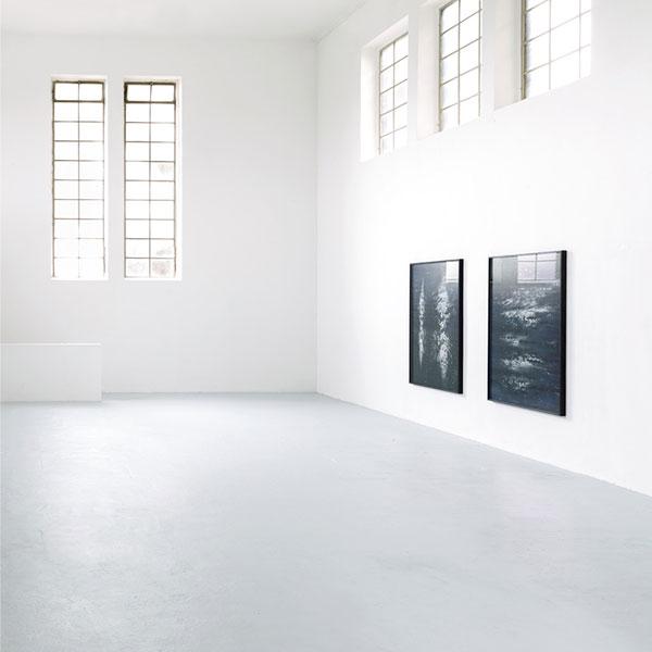 ANNA VOGEL<br>ZONTA-Award exhibition, Cologne 2018