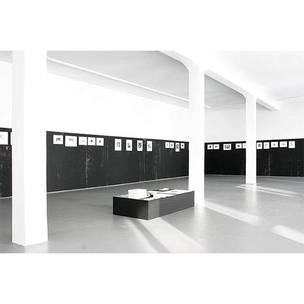 JANA GUNSTHEIMER<br/>Kunsthalle Düsseldorf 2007