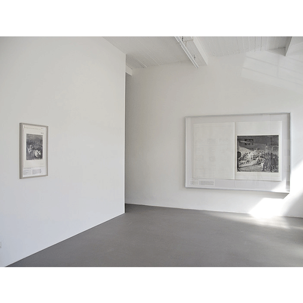 JANA GUNSTHEIMER<br/>Kunstverein Frankfurt 2012