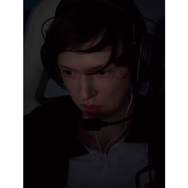 JOSCHA STEFFENS<br/>Teen Spirit Island – Diamond Prox, 2015, pigment print,  80 x 60 cm