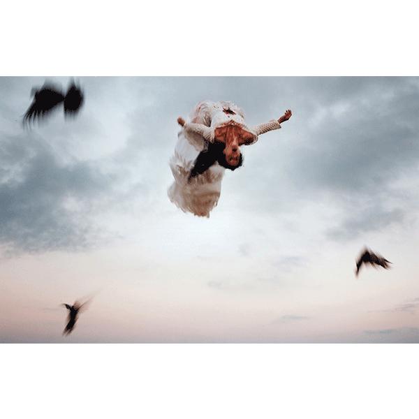 ROSEMARY LAING<br/>bulletproofglass #3 L, 2002, c-print on metallic photographic paper, 138 x 211 cm, framed, ed. 10