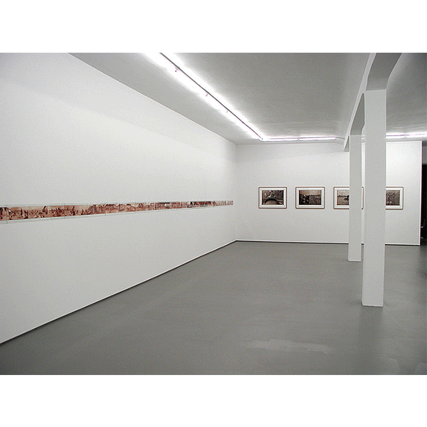 BORIS MIKHAILOV<br/>CONRADS 2003
