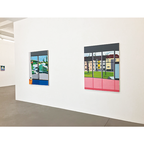 GUY YANAI</br>CONRADS 2018