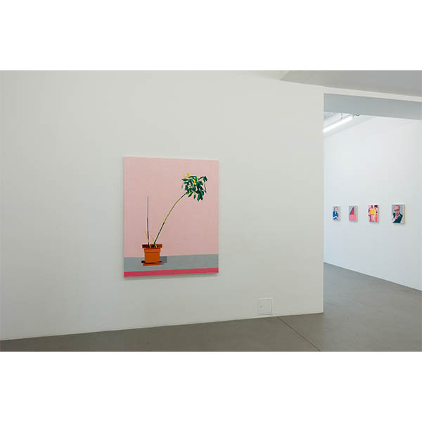 GUY YANAI<br/>Life in Germany, CONRADS 2020