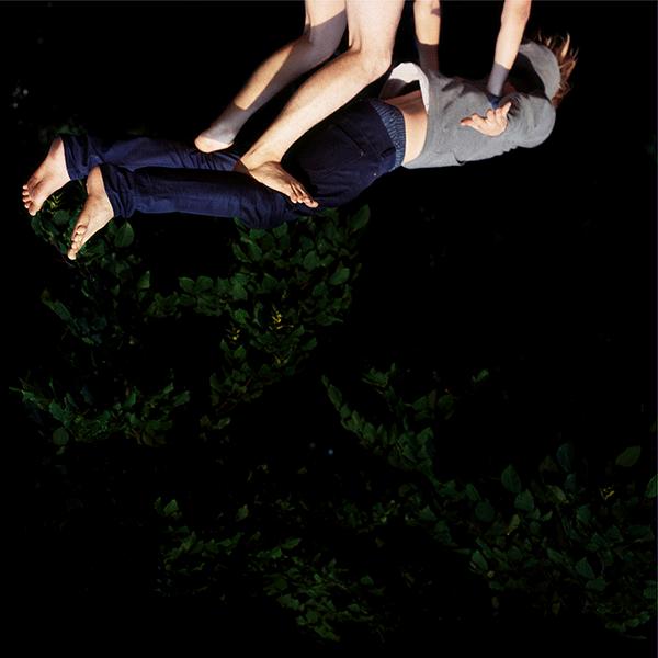 SASCHA WEIDNER<br/>Idiosyncratic II, 2011, pigment print, 100 x 100 cm, ed. 5