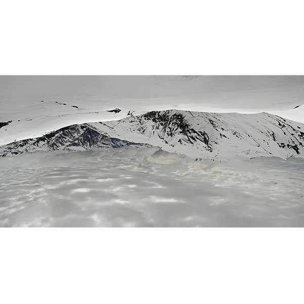 ROSEMARY LAING<br/>Skyground #4, 2019, archival Pigment Print onto Canson Baryta Prestige, 340gsm, s. 83 x 143 cm / l. 123 x 223 cm, framed, small/large ed. 2 of 8