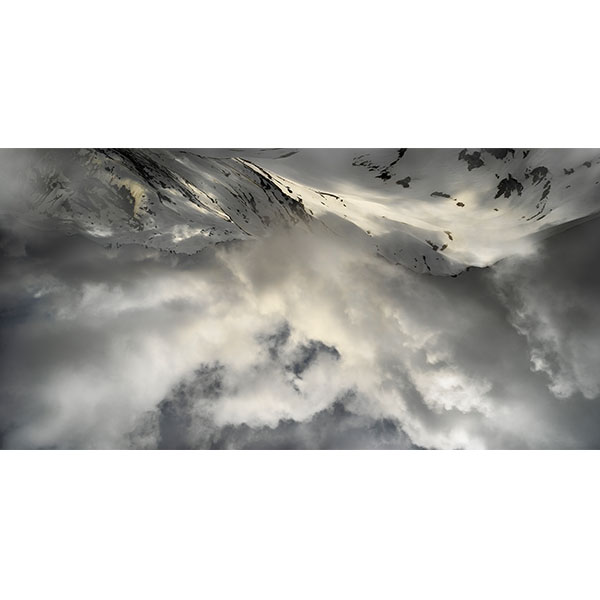 ROSEMARY LAING<br/>skyground: where to from here #2, 2019, archival Pigment Print onto Canson Baryta Prestige, 340gsm, s. 83 x 143 cm / l. 124 x 234 cm, framed, small/large ed. 3 of 8