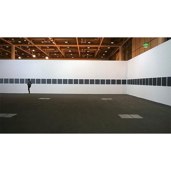 MARCIA HAFIF<br/>Art Basel Unlimited 2015