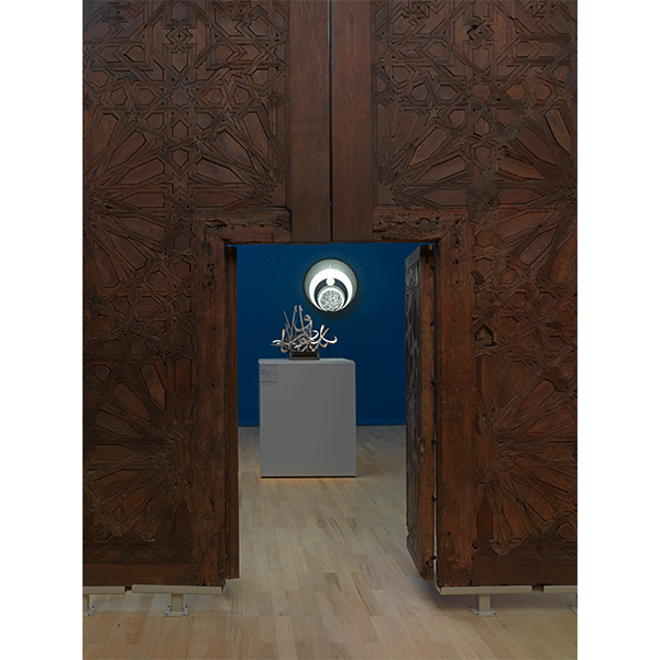 mounir fatmi<br/>MUSEUM KUNSTPALAST DÜSSELDORF, 2013