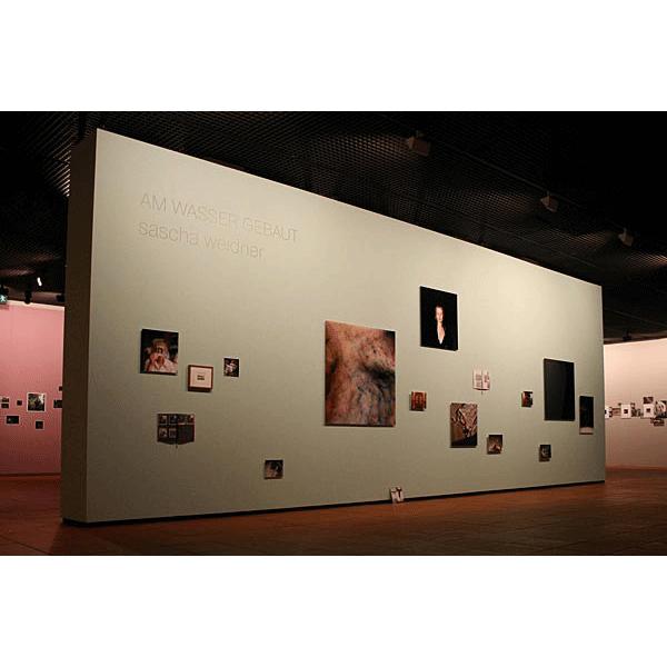 SASCHA WEIDNER<br/>ZEPHYR – Reiss-Engelhorn-Museen Mannheim, Germany, 2009