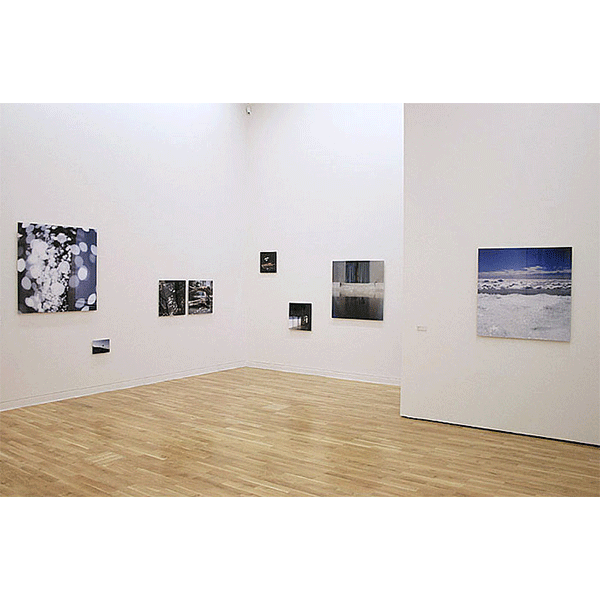 SASCHA WEIDNER<br/>Kunstmuseum Wolfsburg, Germany, 2009