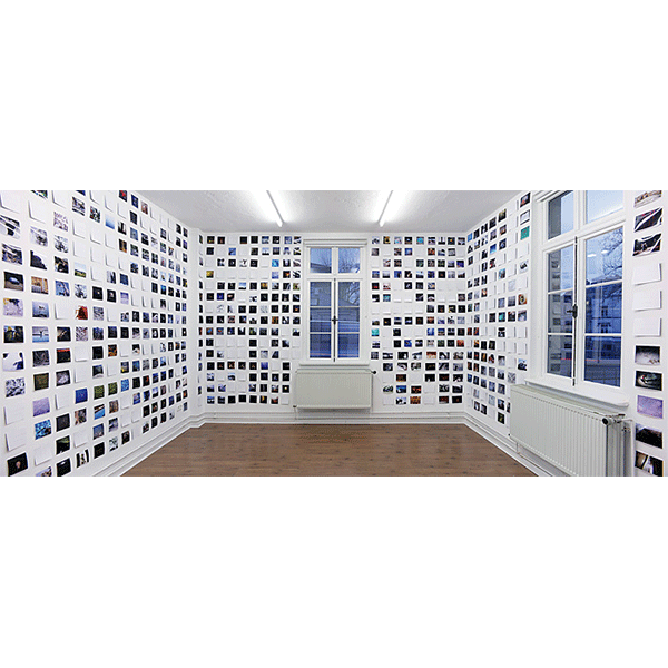 SASCHA WEIDNER<br/>Museum für Photographie, Braunschweig, Germany, 2009