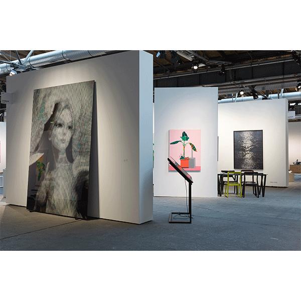 JOSCHA STEFFENS<br/>CONRADS, ART BERLIN 2017