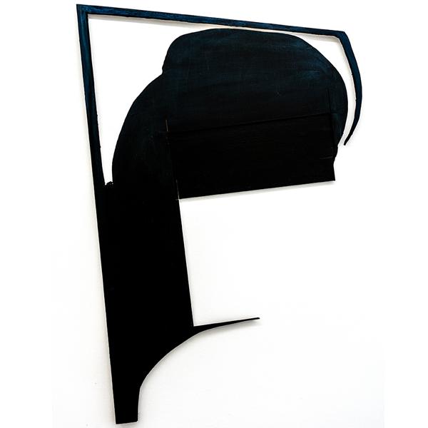 Tim Freiwald, Antiform