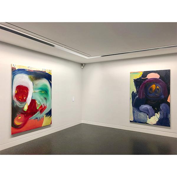 ANETA KAJZER<br/>Jetzt!, Kunstsammlung Chemnitz, 2019